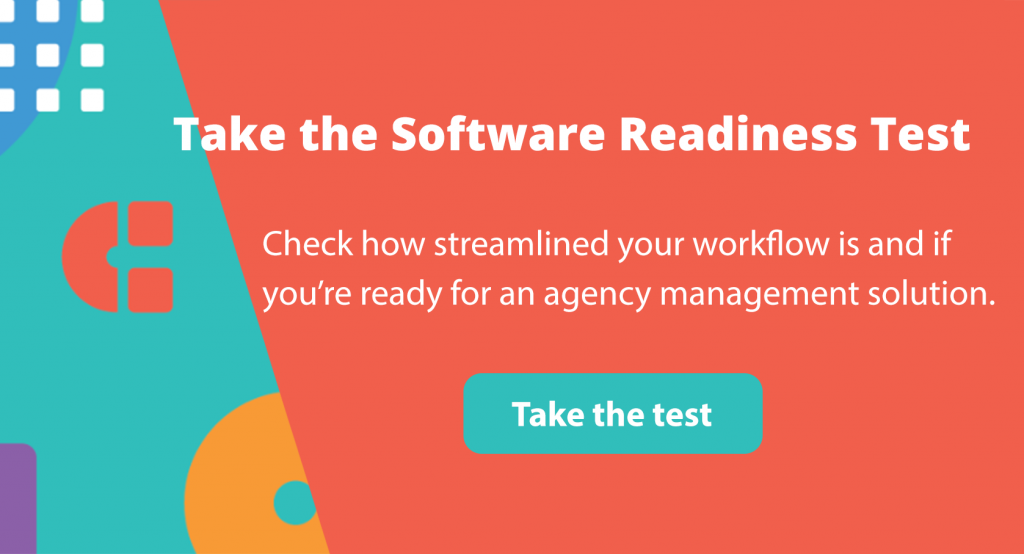 Take the Software Readiness Test